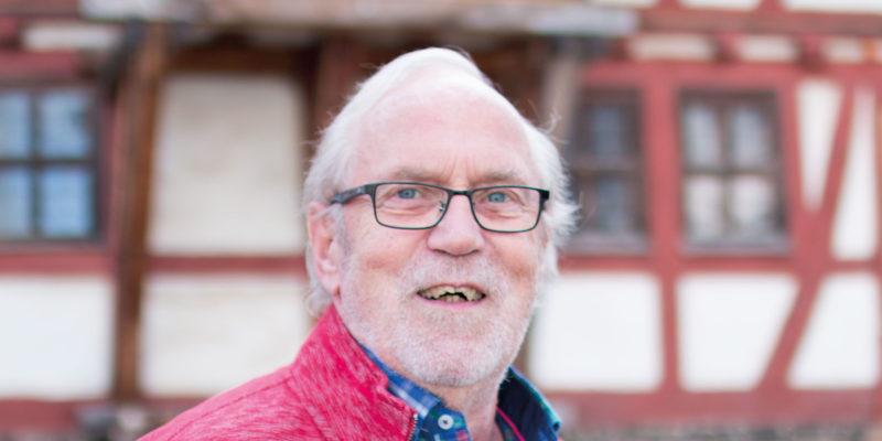 Claus Drewes