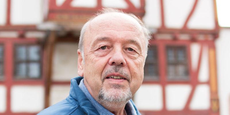 Georg Komma