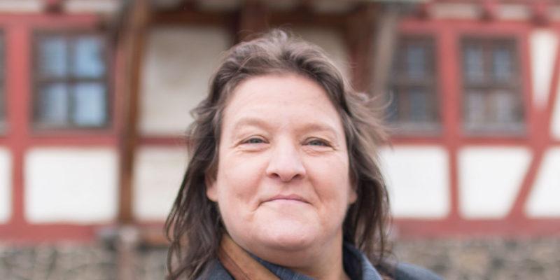 Susanne Feisel