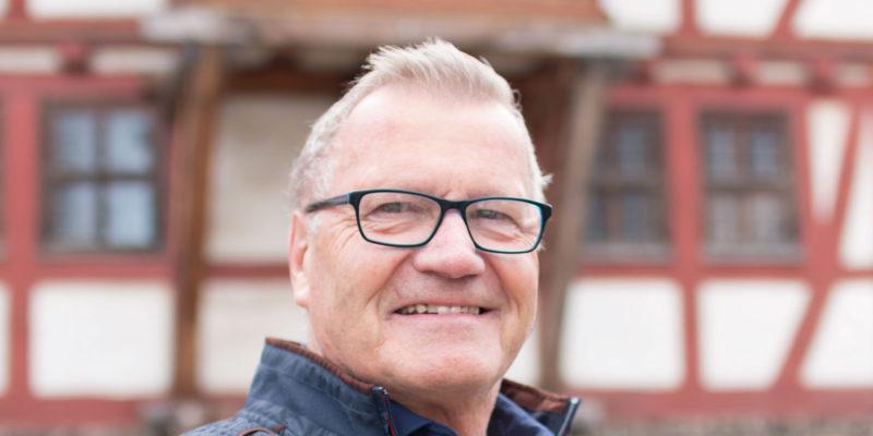 Werner Hollenbach