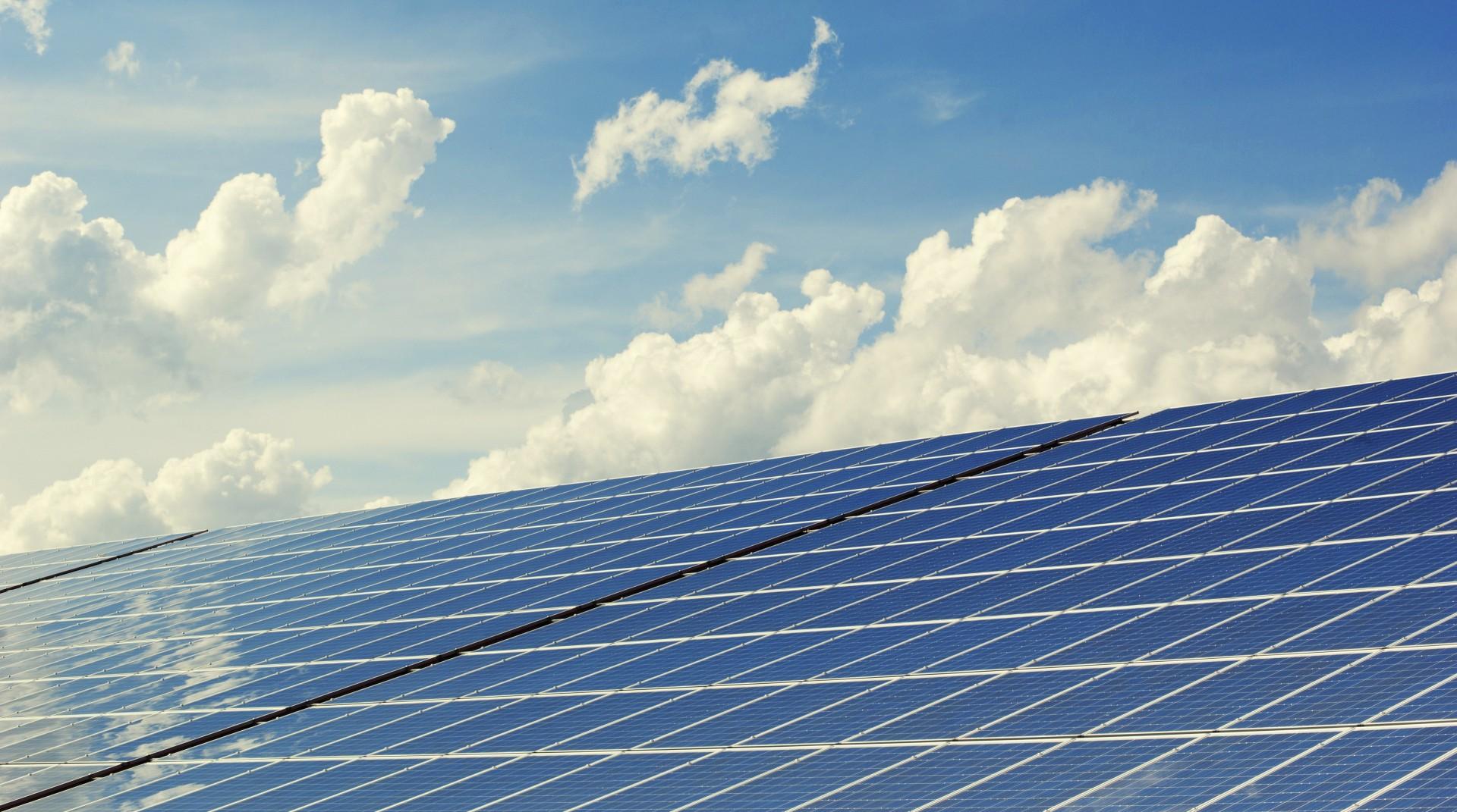 Solarenergie und Bürgerenergiegenossenschaften