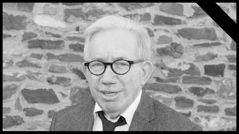 SPD Neu-Anspach trauert um Klaus Mainz
