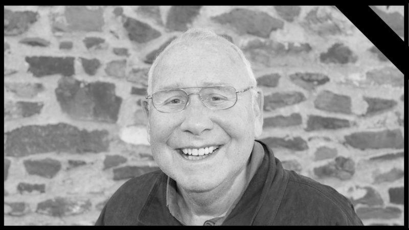 SPD Neu-Anspach trauert um Norbert Knaf